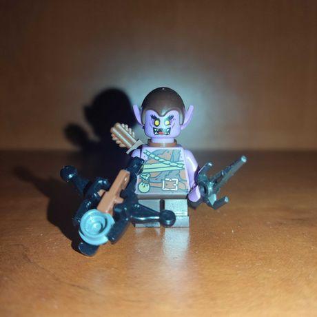 "LEGO Ninjago 71719 ""Gleck"" njo600"