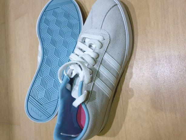 Buty Adidas nowe speaker courtset damskie 40