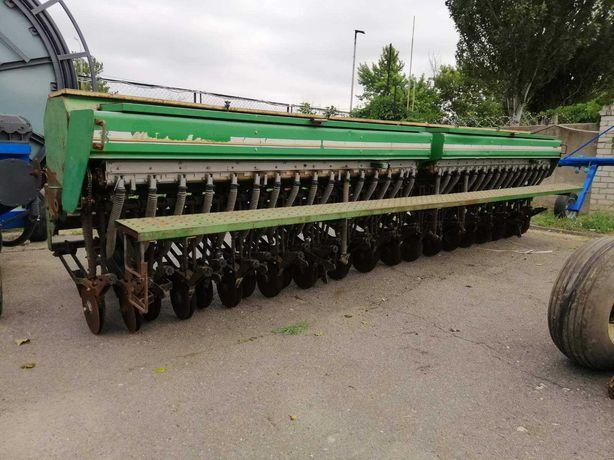 Сеялка зерновая Great Plains CPH2000 Notill трактор борона культиватор
