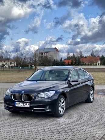 BMW 520D 5GT