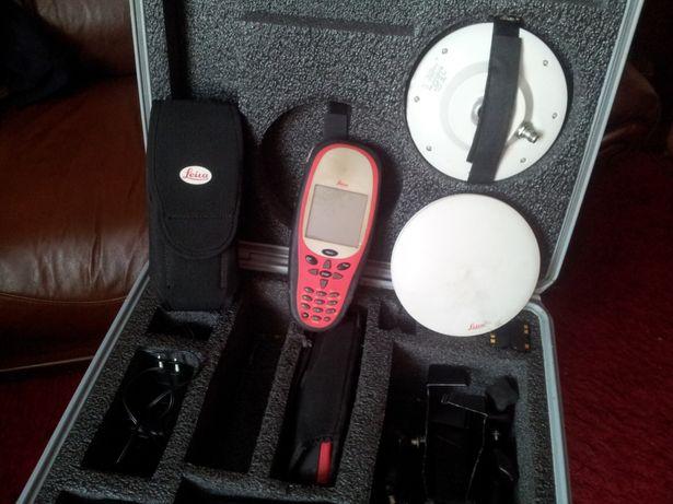 Продам Комплект одночастотных GPS-приемников Leica SR20.