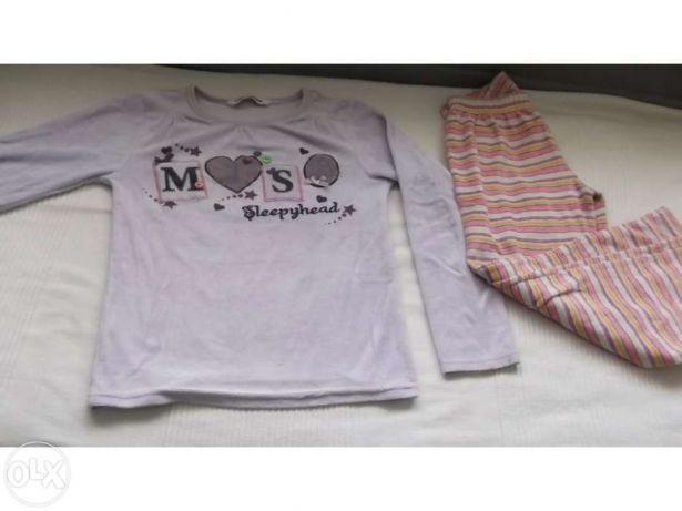 Pijamas 6-10 anos