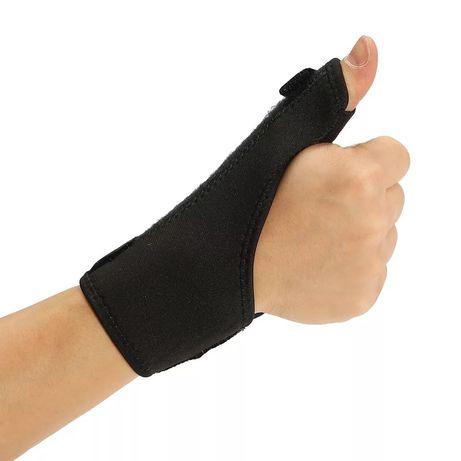 Бандаж на большой первый палец запястье ортез лучезапястный фиксацией