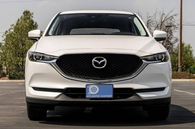 Продається авто Mazda CX-5 2017