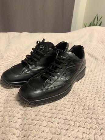 Кроссовки,туфли, кеды мужские Alberto Guardiani
