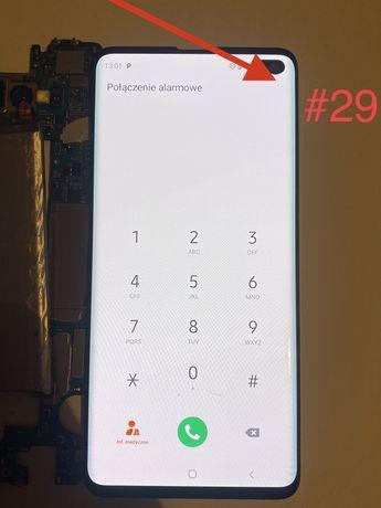 Oryginalny Wyświetlacz Samsung s10 ! Mini wada! #29