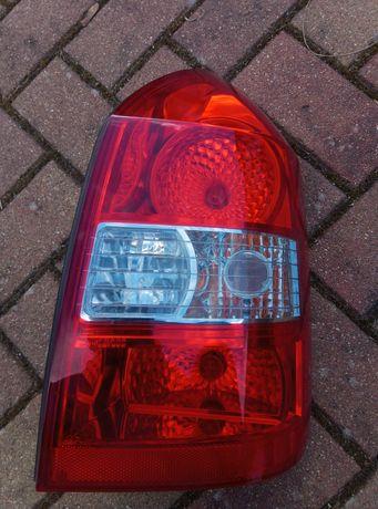 lampa tylna prawa Hyundai Tucson 2009