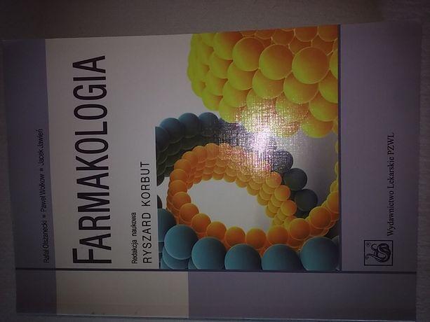 farmakologia Korbut