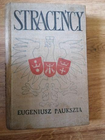 Eugeniusz Paukszta Straceńcy