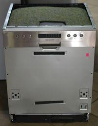 Zmywarka 60cm HANSEATIC WQP12-J7709D A+++ 10l ZZ612JBP16