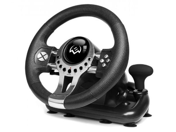 Sven gc-w700 Game Racing Wheel