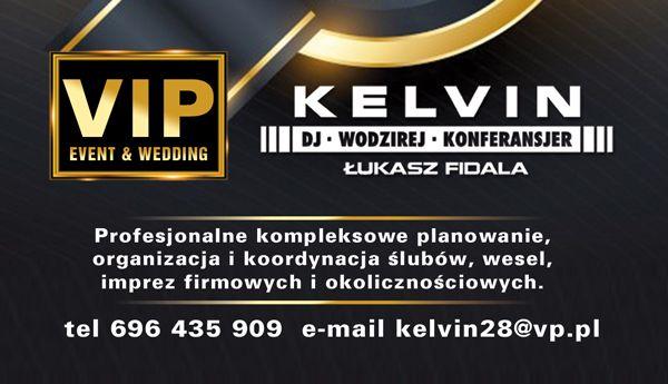 DJ KELVIN Wodzirej Konferansjer Wesele Urodziny Fotograf Imprezę 18