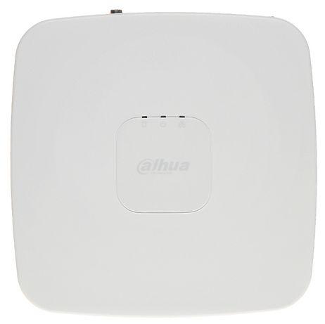 IP видеорегистратор Dahua DHI-NVR2108-I (AI функции)