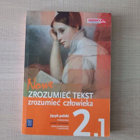 Zrozumieć tekst zrozumieć człowieka 2.1 język polski rozszerzony