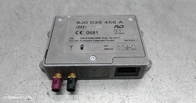 Módulo Antena Bluetooth Audi Q5 (8Rb)