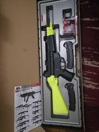 MP5 ICS arma airsoft proline