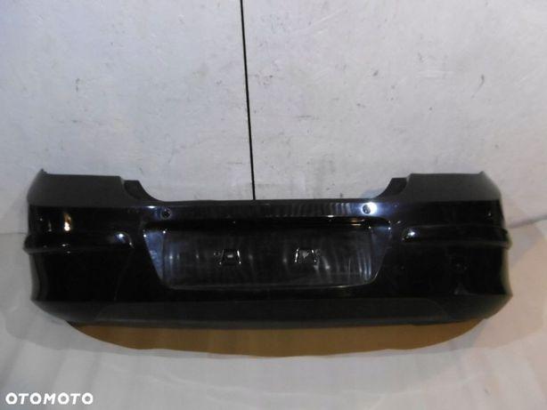 Zderzak tył tylny Opel Astra III HB