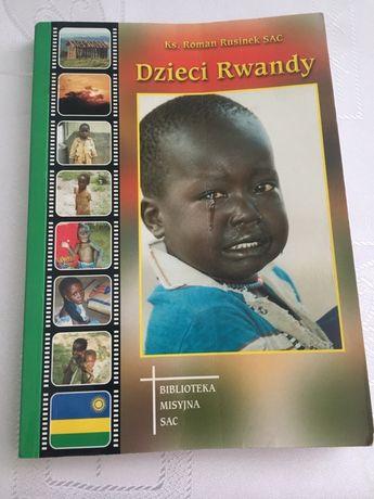 Dzieci Rwandy
