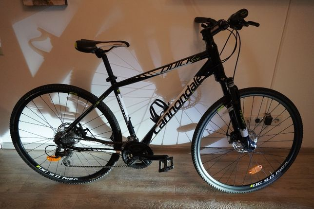 Велосипед Cannondale Quick CX 3 (Size M) 2013