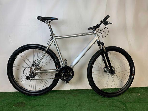 Велосипед Найнер Алюминиевый из Германии Target