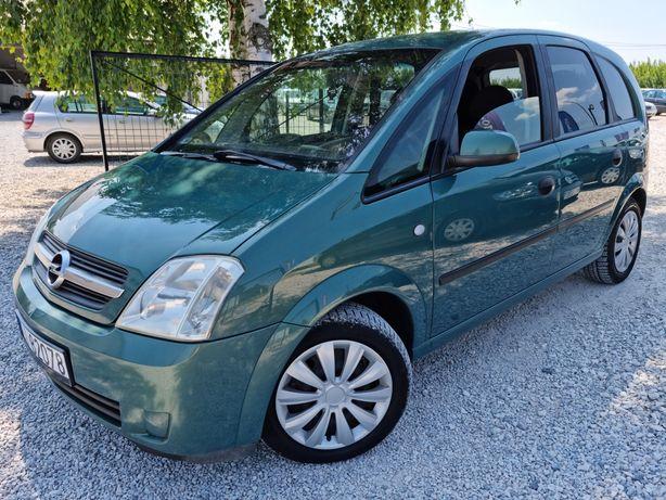Opel Meriva 2005 Rok!!! klima!!! Super Stan!!!