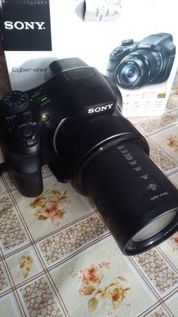 Sony hx 300 full gwarancja