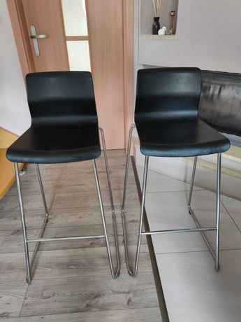 Hoker/stołek barowy Ikea