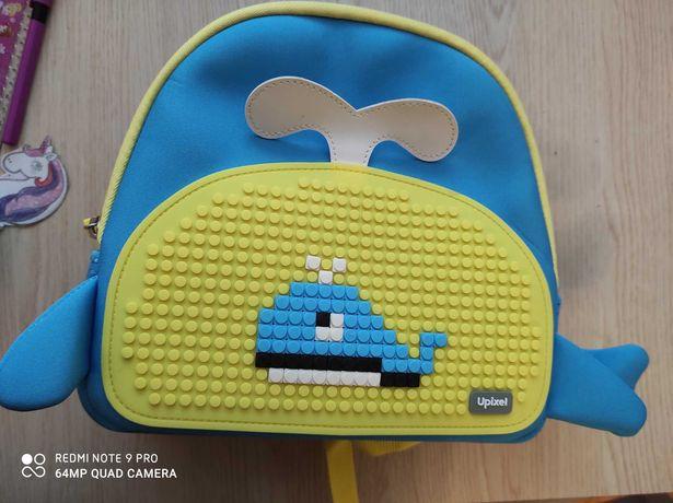 Дитячий рюкзак Upixel