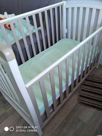 Детские кровати марка ,,Верес,, с матрацом