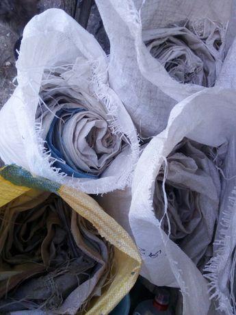 Мешки для бытового мусора,9 руб /шт