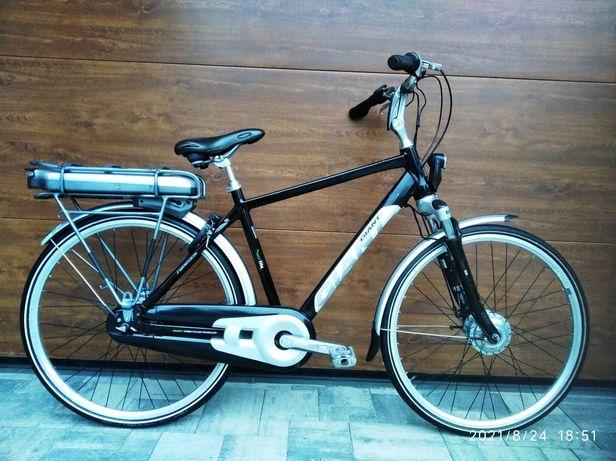 rower elektryczny Giant Twist Lite 36 V
