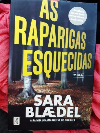 As raparigas esquecidas - Sara Blaedel