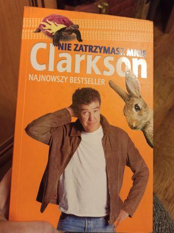 """Jeremy Clarkson """"Nie zatrzymasz mnie"""""""