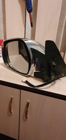 Зеркало заднего вида на Тоету  Prado. Новое.  С электоуправлением.