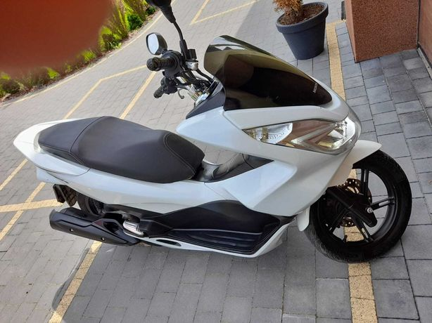 Honda Pcx Pcx Pcx
