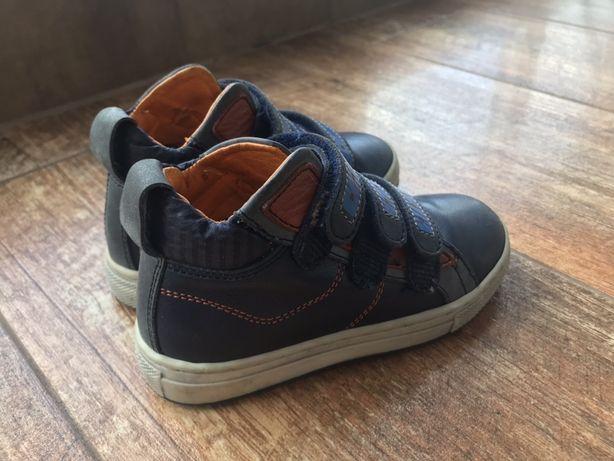 Дитяче взуття 24 розмір, шкіряні , ортопедичні