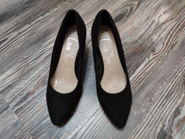 Туфли, размер 36