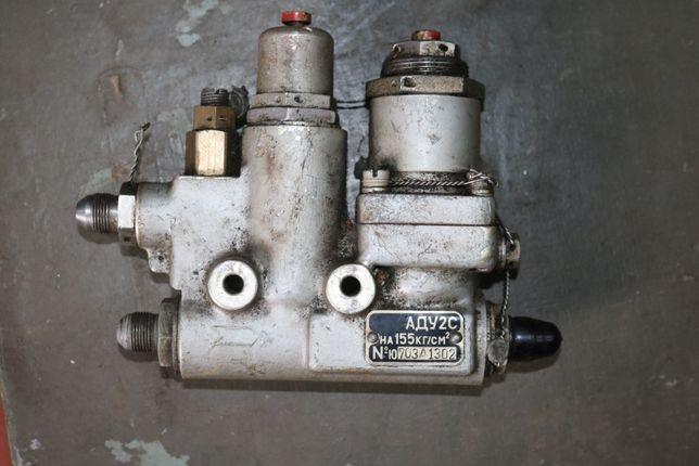 Reduktor ciśnienia ADU-2S