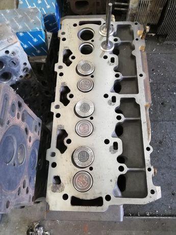 Cabeça de motor Caterpillar D4