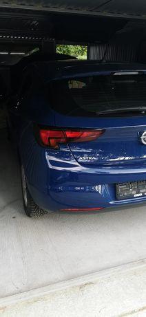 Opel astra k2020