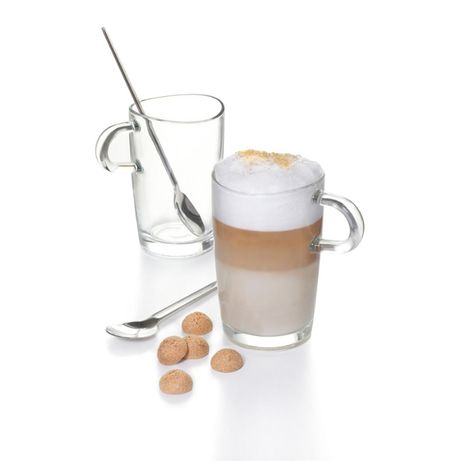 Home&you łyżeczki latte, deserowe, espresso Nowe zestaw 6 osobowy
