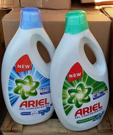 Продам Ariel i Persil 5,75.