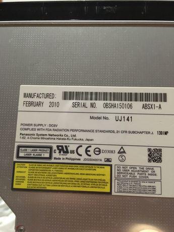 Blu-ray PCG-81212M napęd Sony vaio