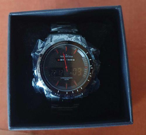 Zegarek męski Testarossa
