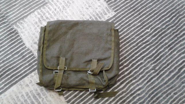 Chlebak wojskowy torba na wyposażenie