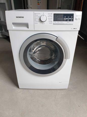 Узкая пральна/стиральная/ машина Siemens IQ 500 / Made in Germany