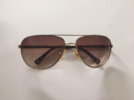Okulary damskie Coach oryginalne USA