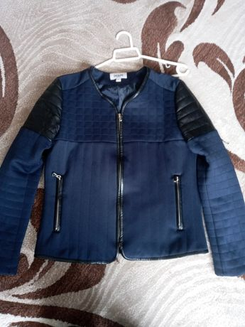 Куртка, піджак, жекет