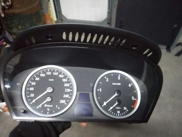 Licznik BMW e 60 e61 Europa