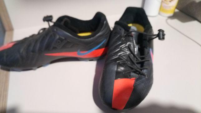 Копы,бутсы детские Nike 31,5 р